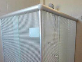 instalacion shower
